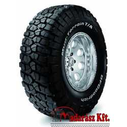 BFGoodrich 37X12.50R17 Q Mud Terrain T/A KM2 Off Road 4x4 terepre Q116