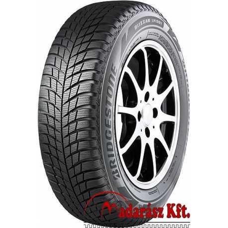 Bridgestone 225/55R17 H LM001* RFT Személy Téli abroncs H97