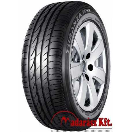 Bridgestone 225/55R17 Y ER300 RFT* Ecopia Személy Nyári abroncs Y97