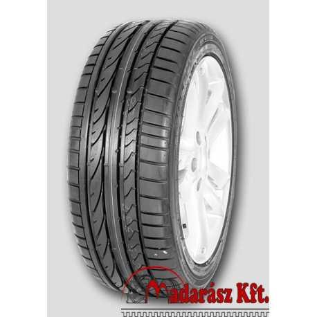 Bridgestone 245/40R18 Y RE050A RFT Személy Nyári abroncs Y93