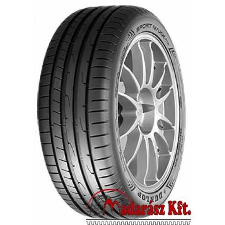 Dunlop 215/55R17 Y SP Sport Maxx RT2 MFS Személy Nyári abroncs Y94