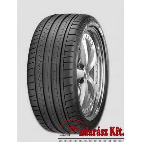 Dunlop 285/35R21 Y SP SportMaxx GT XL MFS ROF* Személy Nyári abroncs Y105