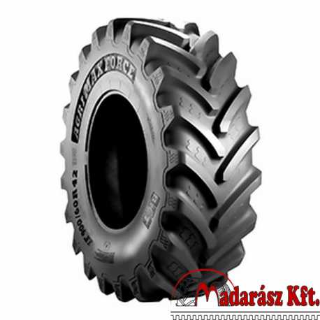 BKT AST-IF 600/70R28 164 D TL AGRIMAX FORCE ECE 106 Gumiabroncs