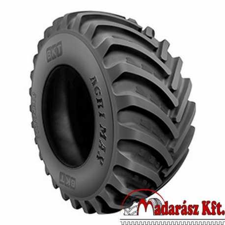 BKT AST 1050/50R32 184 A8/181 B TL AGRIMAX RT 600 ECE 106 Gumiabroncs
