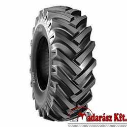 BKT RAD 27X10-15.3 8 PR TL 110 A8 AS 504 FELGEN 9.00X15.3 MIT VS szerelt kerék