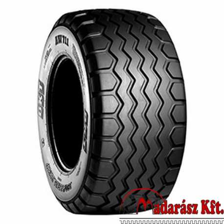 BKT VF 480/45R17 167 A8/167 B TL AW 711 STEEL BELTED ECE106 Gumiabroncs