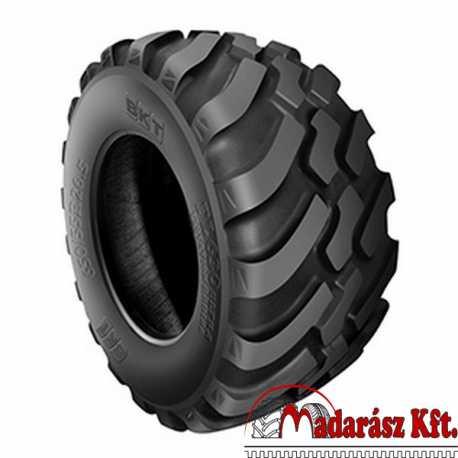 BKT 560/45R22.5 163 A8/152 D TL FL 630 ULTRA (550/45R22.5) ECE106 Gumiabroncs