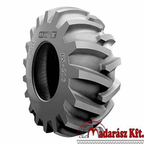 BKT AST 18.4-30 14PR 150 A6 TT FS 216 SPL LS-2 FORST FORESTRY STRONG STEEL BELTED Gumiabroncs