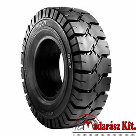 BKT IND 27X10-12 (8.00) 155 A5 MAGLIFT STANDARD VOLLGUMMI (250/75-12) Gumiabroncs