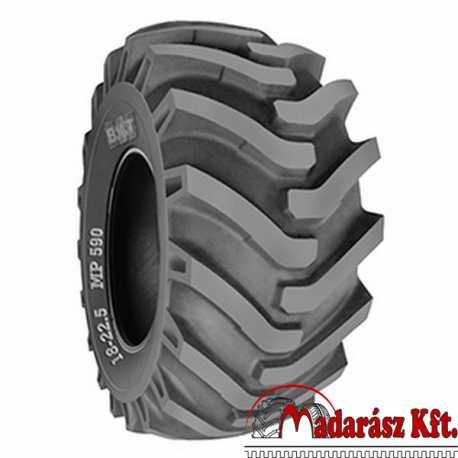 BKT 445/65-22.5 16PR 163 A8 TL MP-590 (18-22.5) ECE 106 Gumiabroncs