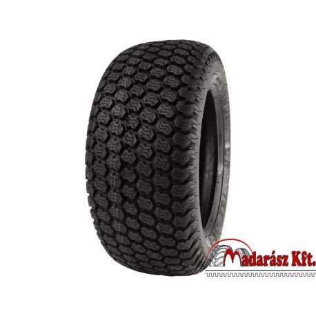 Kenda 18X6.50-8 6PR 66 A4/77 A4 TL K500 SUPER TURF BLOCK ECE 106 Gumiabroncs