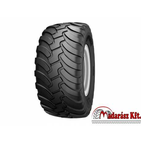 Alliance 650/50R22.5 163 E TL 380 STEEL BELTED ECE 106 Gumiabroncs