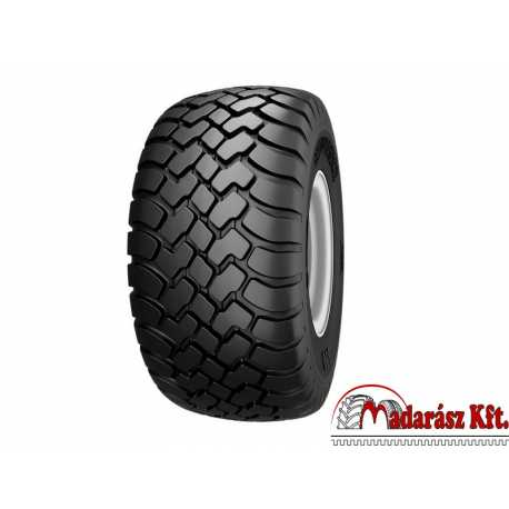 Alliance 500/60R22.5 155 D TL 390 STEEL BELTED ECE 106 Gumiabroncs