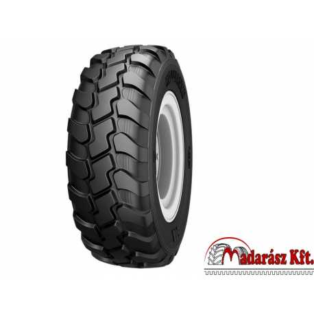Alliance 335/80R18 136 A8 TL 608 STEEL BELTED ECE106 Gumiabroncs