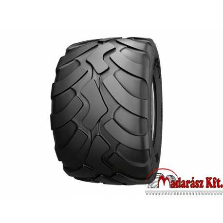 Alliance 650/50R22.5 163 D TL 885 STEEL BELTED Gumiabroncs