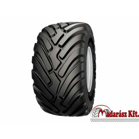 Alliance 560/60R22.5 164 D TL FLOTATION 885 STEEL BELTED ECE 106 Gumiabroncs