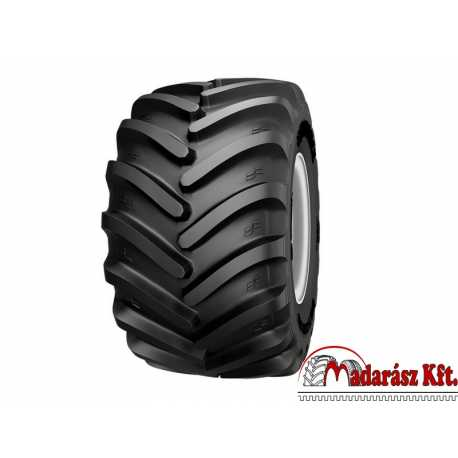 Alliance 1050/50R32 185 A8 TL MULTISTAR 376 STEEL BELTED ECE 106 Gumiabroncs