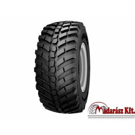 Alliance 340/80R18 143 A8/138 D TL MULTIUSE 550 M+S BLOCKPROFIL (12.5R18) ECE106 Gumiabroncs