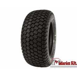 Kenda 13X5.00-6 4PR 40 A4/51 A4 TL K500 SUPER TURF ECE 106 BLOCK Gumiabroncs