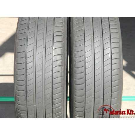 205/55R17 Michelin Primacy 3 XL használt nyári gumiabroncs