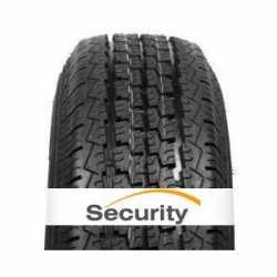 Security 195/50R13C 104/101 N TL Security TR-603 M+S TRAILER Gumiabroncs