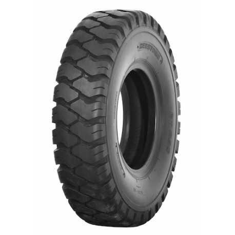 Deestone 6.00-9 10PR TT D301 (tömlővel, védőszalaggal szerelhető)  Gumiabroncs