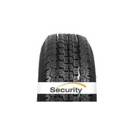 Security PKW 165R13 C ECE117-02 96 N (94/92R) TL TR-603 (M&S) Security (nincs téli) Gumiabroncs