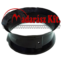Kabat 10.0/11.5-15.3 (D) 210±10mm Védőszalag