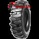 BOKA 8.25-20 Trailer Line TERRA 14PR TT 992 (BAGGER) (tömlővel. védőszalaggal együtt)  Gumiabroncs