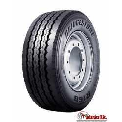 BRIDGESTONE 385/55R22.5 R168 M+S 160K158L TL M+S