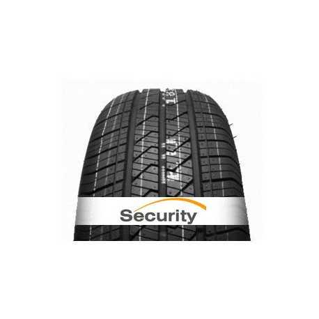 Security 145/80R13 78 N TL Security AW-414 (M+S) Gumiabroncs
