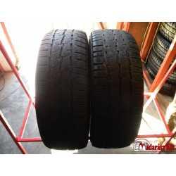 235/65R16C Michelin Agilis Alpin használt téli gumiabroncs