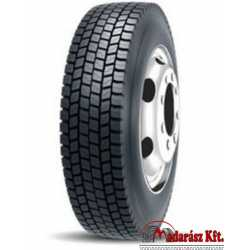 DOUBLE HAPPINESS 315/80R22.5 156/151M DR938 M+S TL gumiabroncs