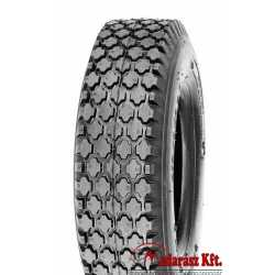 DELI 4.10/3.50-5 4 PR S-356 BLOCK (tömlővel) TR87 TT gumiabroncs