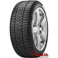 Pirelli 195/55R20 SottoZero 3 XL DOT17 95H téli abroncs